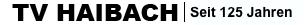 TV Haibach